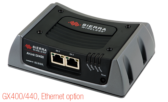 wireless airlink gx440 router 2 ethernet with wifi ac power supply with embedded
